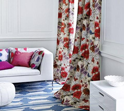 confection de rideaux sur mesure montpellier. Black Bedroom Furniture Sets. Home Design Ideas