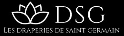 logo dgs les dapperies de saint germain